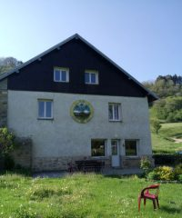 Chalet Lou Be Co